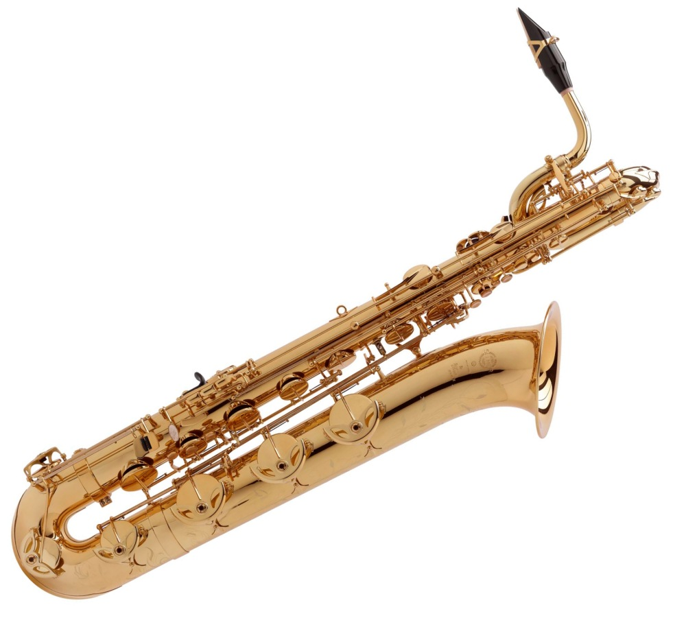 how to clean a bari sax