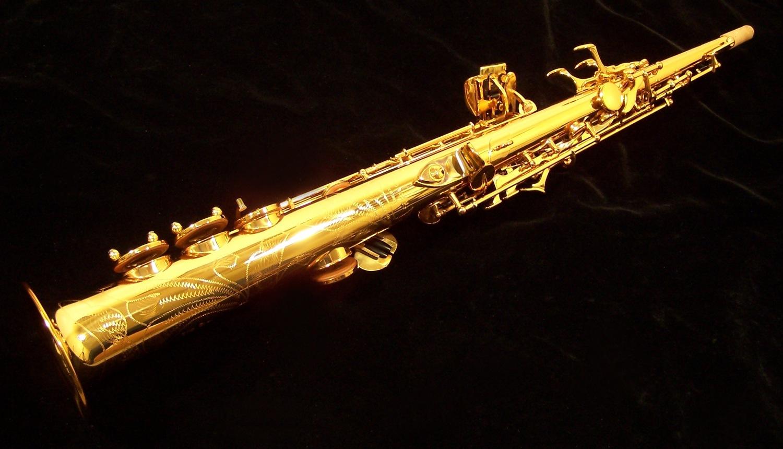 Conn alto sax