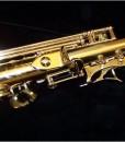 Yanagisawa Sopranino Saxophone – Model SN981