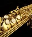 Yanagisawa S991 Soprano Sax – Professional Dual Neck