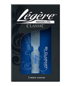 Legere Ontario Cut Clarinet Reed