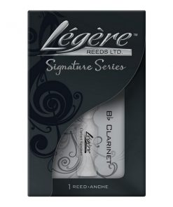 Legere Signature Series Clarinet Reeds