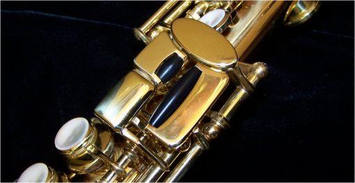 Yanagisawa Sopranino Saxophone - Model SN981