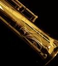 Yanagisawa S901 Professional Soprano Sax