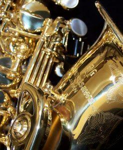Yanagisawa SC991 Curved Soprano Sax