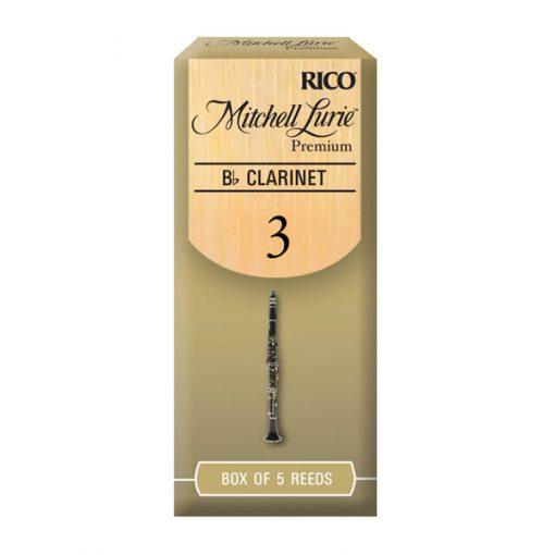 Mitchell Lurie Premium Clarinet Reeds