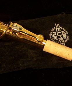 Selmer Series III Soprano Sax Neck
