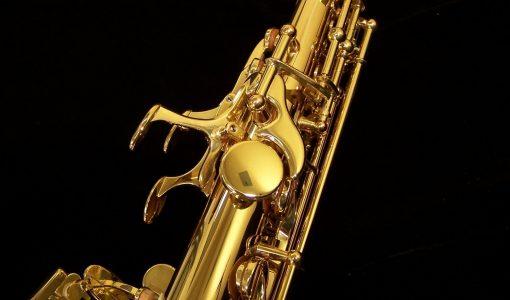Yanagisawa S991 Soprano Sax - Professional Dual Neck