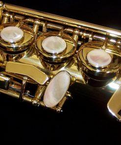Selmer Series II Soprano Sax