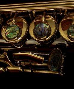 Kessler Custom Deluxe Series Soprano Sax