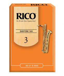 Rico Baritone Sax Reeds