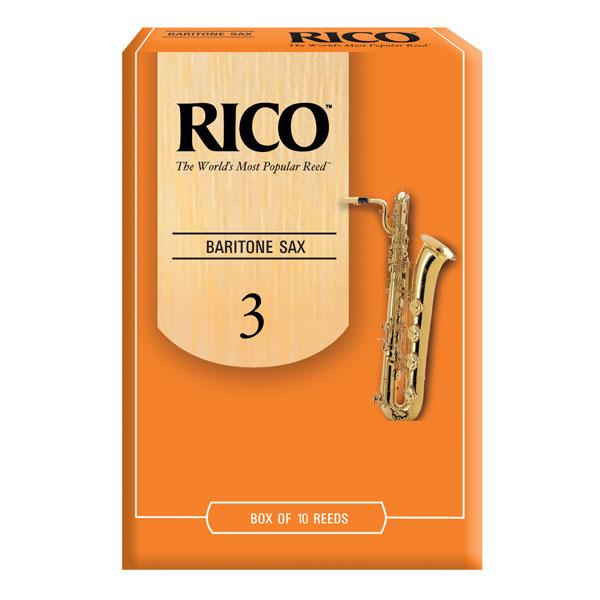 rico baritone sax reeds by d 39 addario kesslermusic. Black Bedroom Furniture Sets. Home Design Ideas