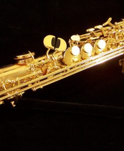 Antigua Intermediate Soprano Sax