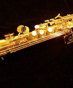 Antigua Pro One Soprano Sax - SS6200VLQ