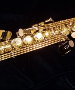 Selmer Paris Series III Soprano Sax
