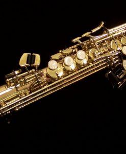 Kessler Custom Handmade Eb Sopranino Sax