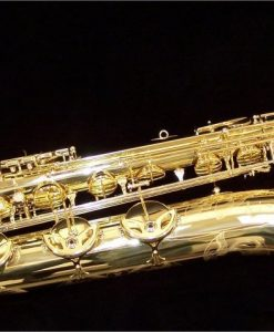 Selmer Paris Series III Bari Sax