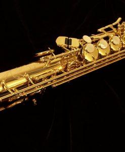 Kessler Custom Handmade Series Soprano Sax