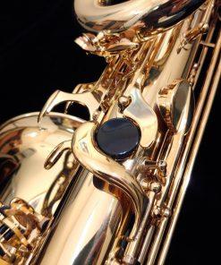 Selmer Paris Series III Bari Sax - Jubilee, Gold Lacquer 66AFJ