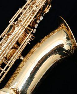 Solist Low A Bari Sax