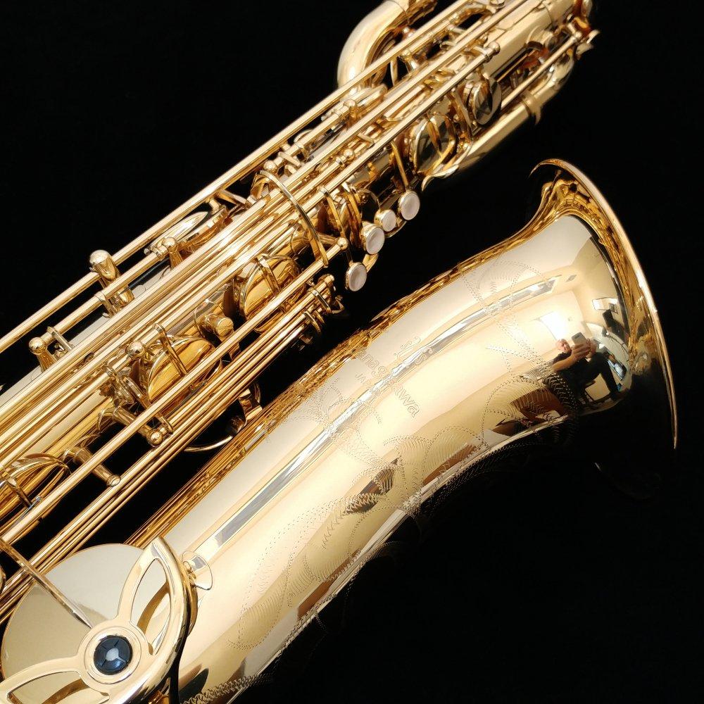 Yanagisawa B901 Professional Low A Bari Saxophone