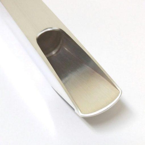 Yanagisawa Metal Bari Sax Mouthpiece