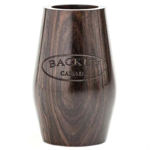 Backun Fatboy Clarinet Barrel - Grenadilla