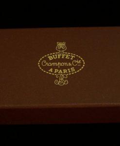 Buffet ICON Clarinet Barrel Box Set