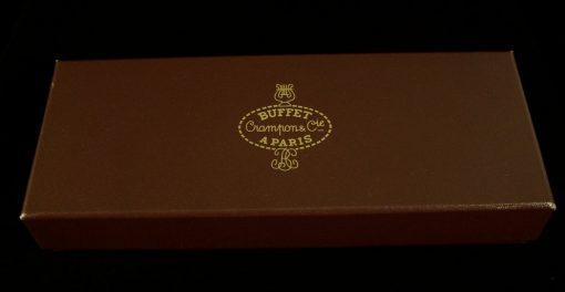 Buffet ICON Clarinet Barrel Box Set