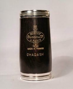 Buffet Chadash Clarinet Barrel
