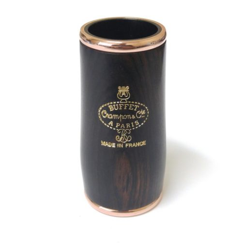 Buffet ICON Clarinet Barrel - Gold Ring