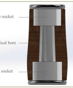 Buffet ICON Clarinet Barrel