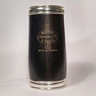 Buffet Tosca Clarinet Barrel