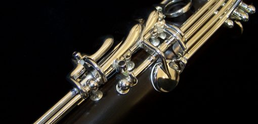 Buffet Tosca Clarinet