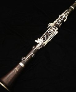 Buffet Festival Clarinet - Grenadilla Wood