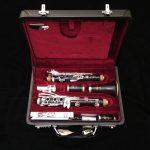 Buffet Festival Clarinet – Grenadilla Wood
