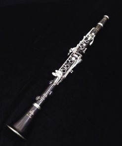 Buffet R13 Professional Clarinet - Silver Keys