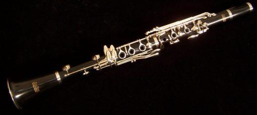 Solist Student Clarinet