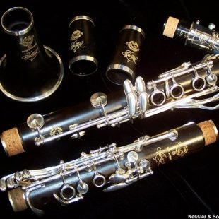 Selmer Paris Recital Clarinet