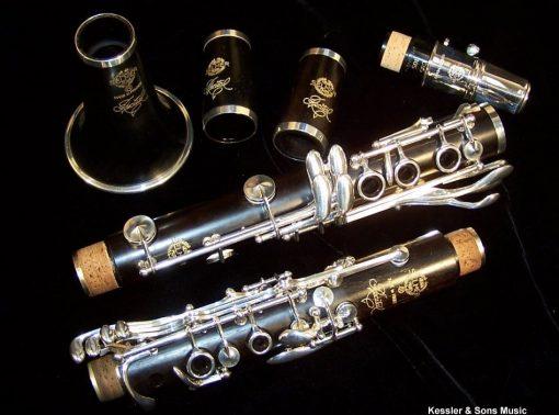 Selmer Paris Recital Clarinet