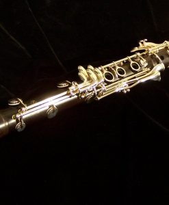 Buffet Divine A Clarinet - Key of A