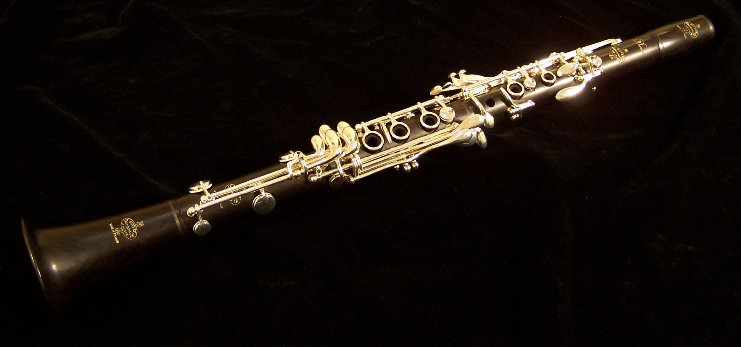 Buffet Divine Professional Clarinet