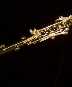 SeleS Presence A Clarinet - Key of A