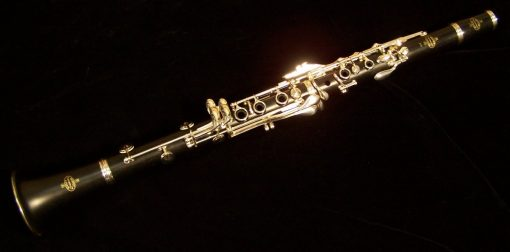 Buffet E11 A Clarinet - Key of A