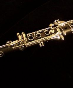 Buffet E12F Clarinet
