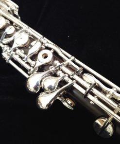 Howarth S40C Graduate Oboe