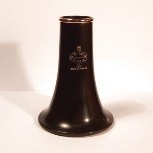 Buffet ICON Clarinet Bell - Gold