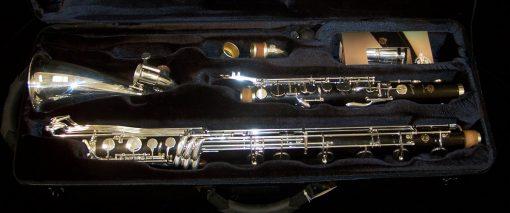 Selmer Paris Privilege Bass Clarinet