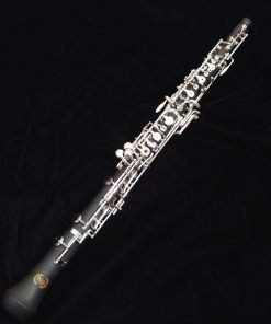 Kessler Custom Full Conservatory Oboe - Composite Oboe