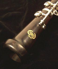 Kessler Custom Full Conservatory Oboe - Hybrid Model